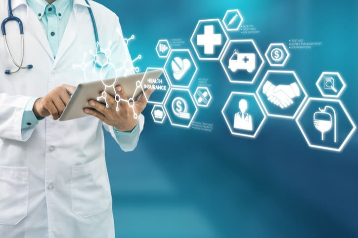 How digital marketing can help healthcare business grow rapidly